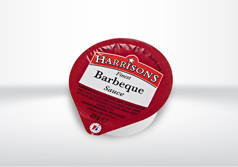 Harrisons BBQ Dip Pots