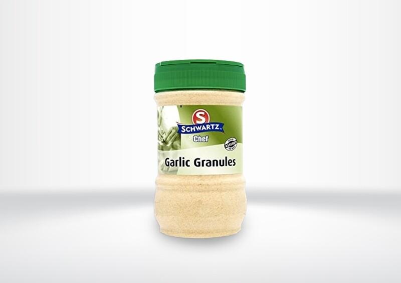 Schwartz Garlic Granules