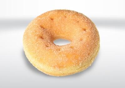 Apple & Cinnamon Doughnut