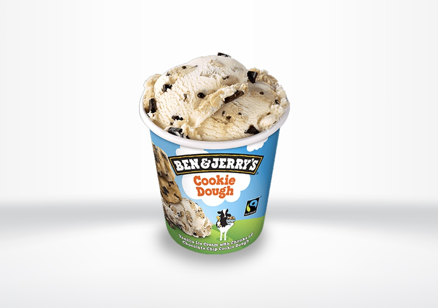 Ben & Jerrys - Cookie Dough - CALL FOR LATEST PROMOTIONS