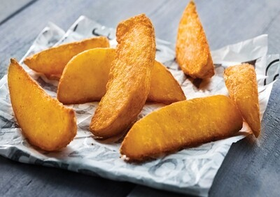 Savoury Wedges