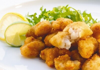 Scampi Wholetail