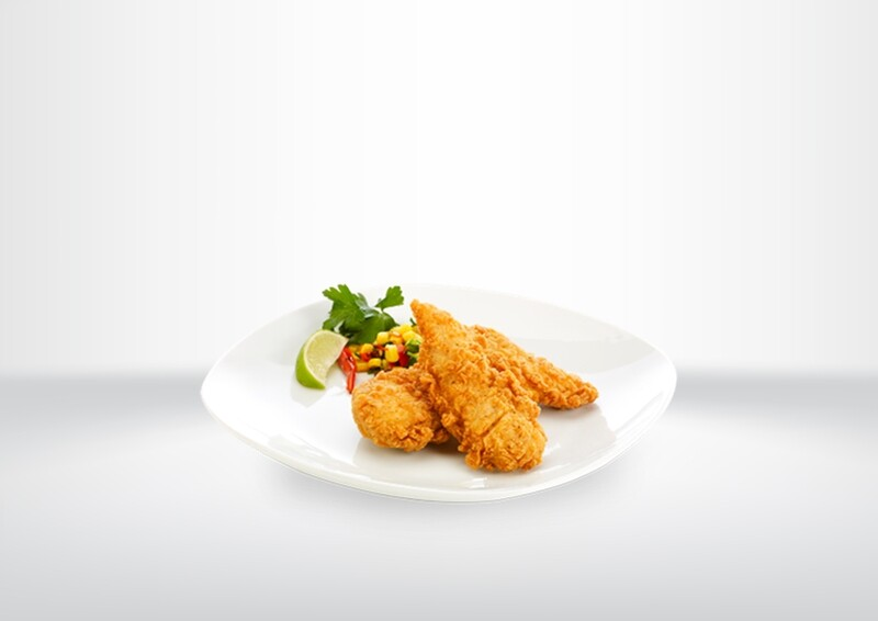 Southern Fried Chicken Mini Fillet 53g