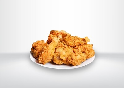 Southern Fried Chicken Pieces