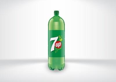 1.5Ltr 7 Up Bottles