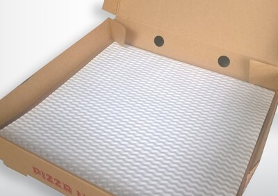 """14"""" Card Liners (355mm)"""