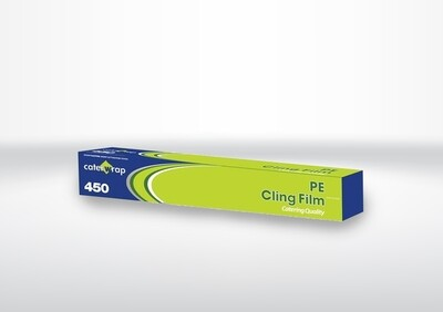 450mm Wide Cling Film