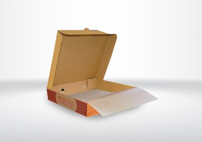 """9"""" Greaseproof Liners (225mm)"""