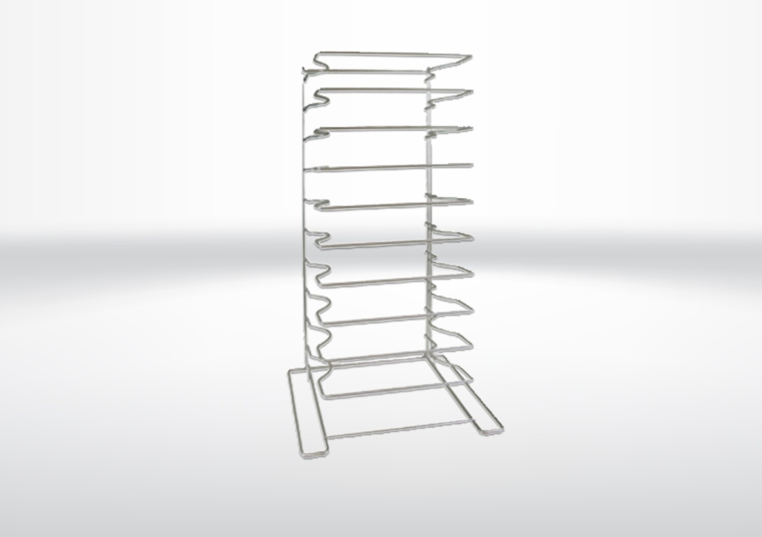 Stack Rack (Hold 11 Pizza's)