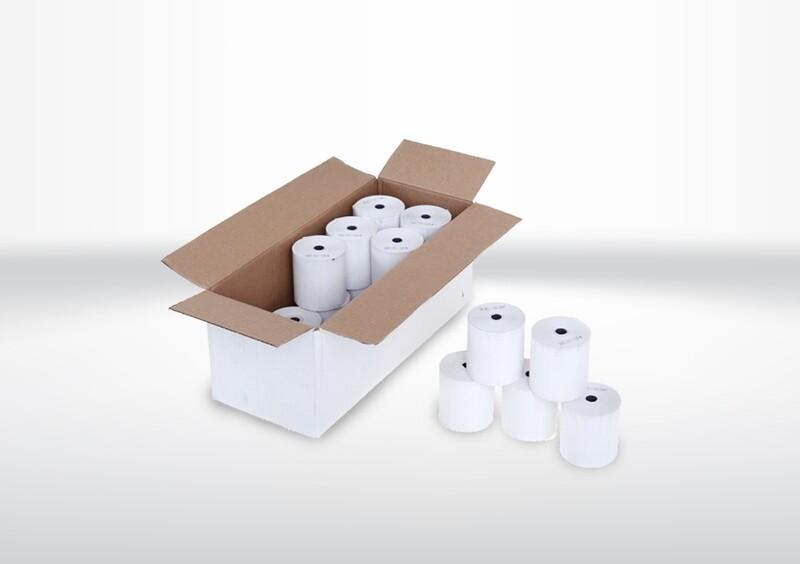 Thermal Paper 'Till' Rolls (57x40)