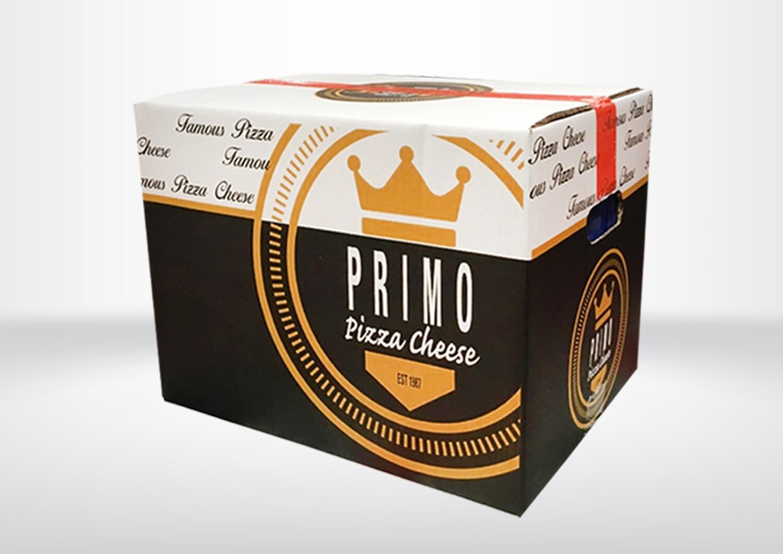 Primo GRATED Pure Mozzarella (Yellow)