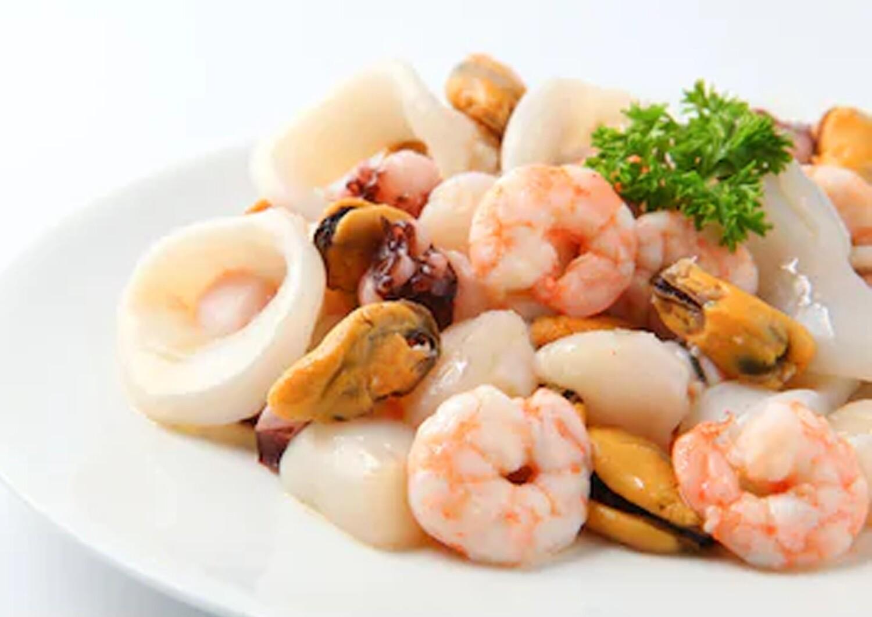 Express Seafood Mix