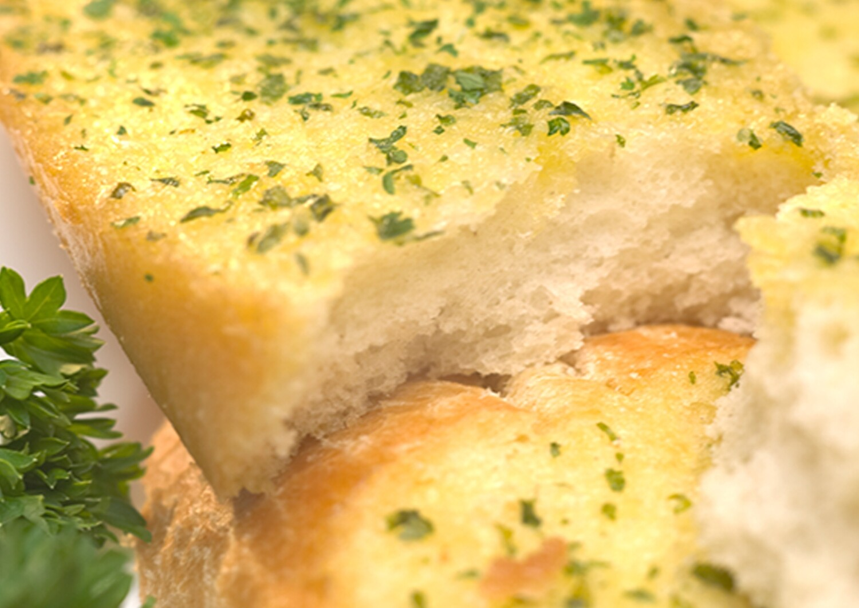 Standard Garlic Bread Slices
