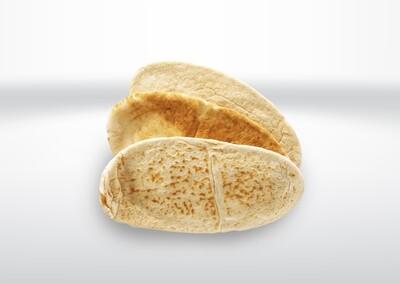 Large Pitta Bread