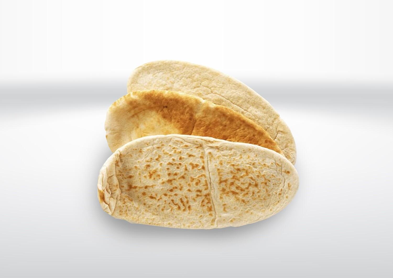 Small Pitta Breads