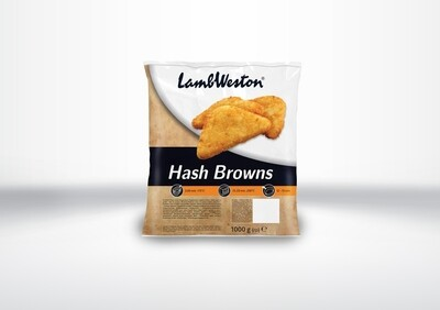 Lamb Weston Premium Hash Browns