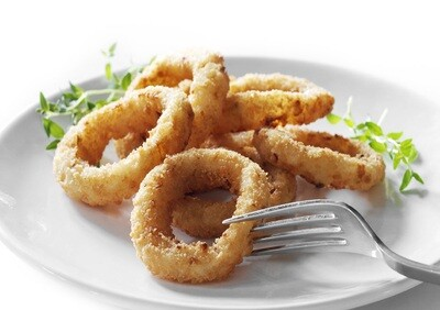 Express Breaded Onion Rings