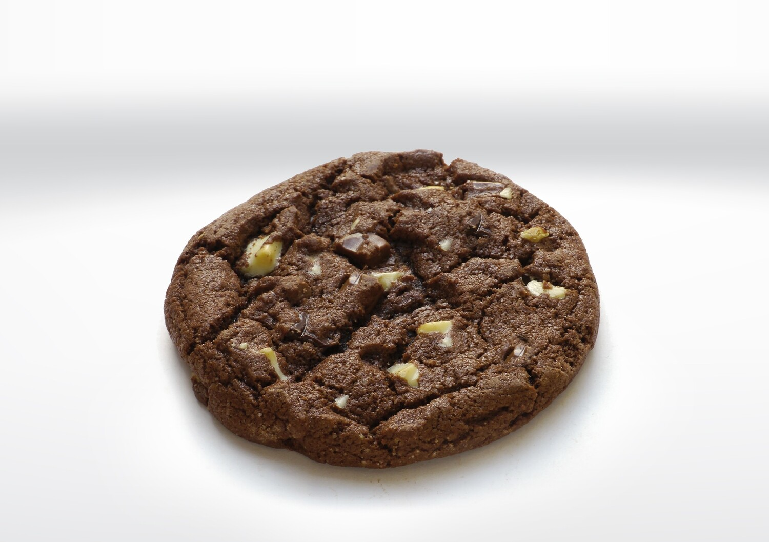 Thaw & Serve Triple Belgian Chocolate Cookie