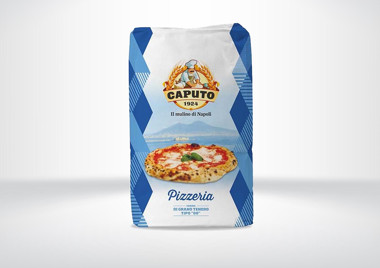 Caputo '00' Pizza Flour Blue