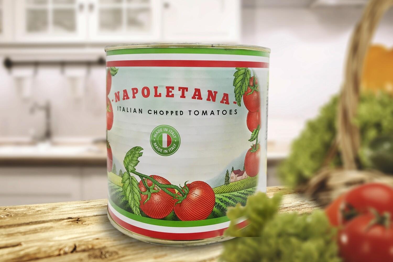 Napoletana Italian Chopped Tomatoes