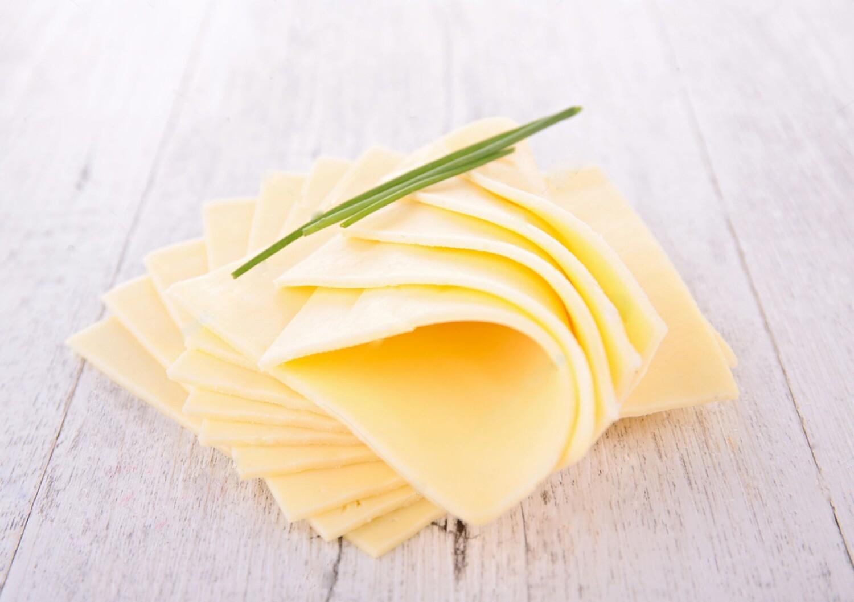 Primo Cheddar Slices