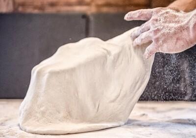 Pan'Artisan 24oz Dough Balls (680g)
