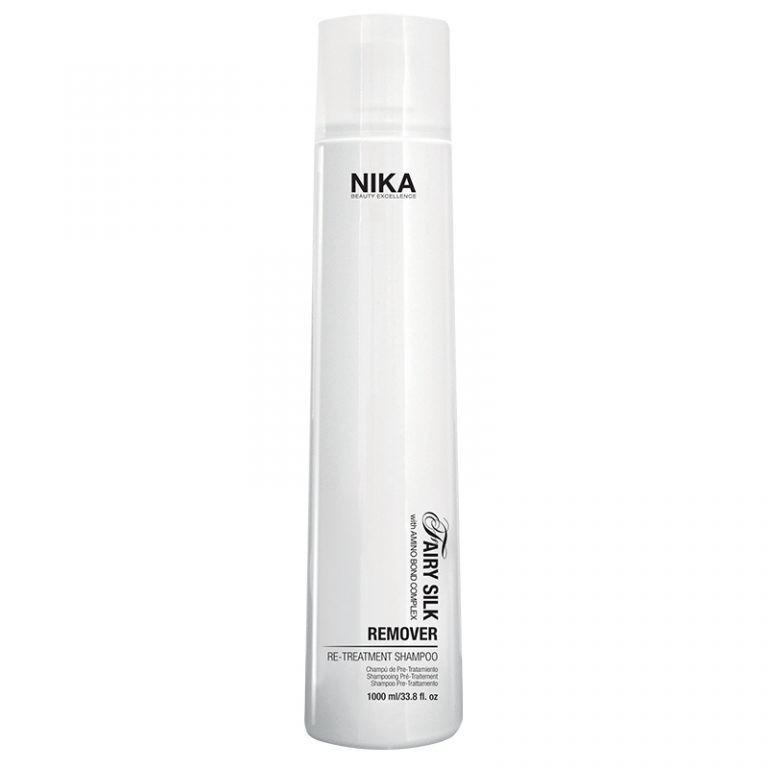 Nika косметика для волос купить в cefine косметика где купить