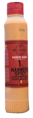 Bel'Gians - Manneke Spicy 1L