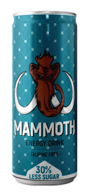 PROMO Mammoth Citron menthe 5 packs + 5 gratuits