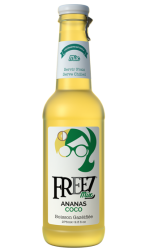 Freez - Ananas Coco 275ml *24