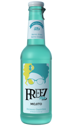 Freez Mix - Mojito 275ml *24