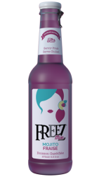 Freez Mix - Mojito Fraise 275ml *24