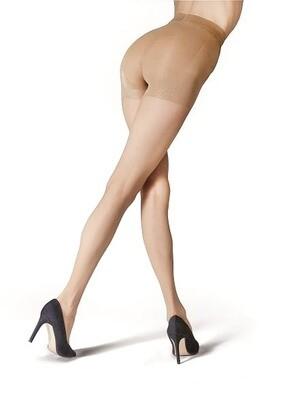 Muotoilevat sukkahousut 20den, beige