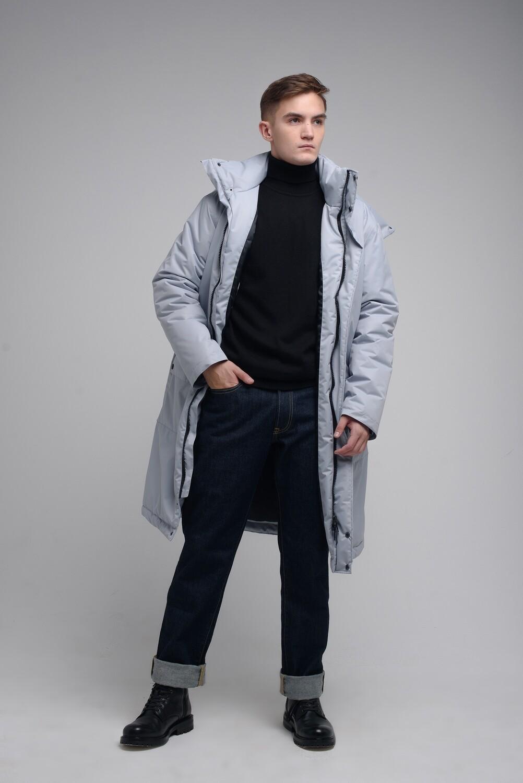 Тёплая куртка Long Jacket