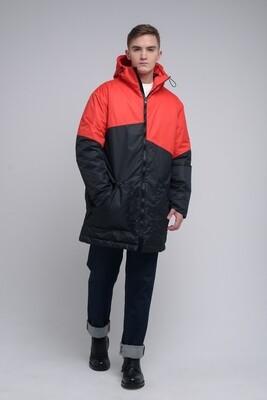 Тёплая куртка Short Jacket