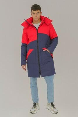Зимняя куртка Color Jacket