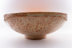 True Shino Bowl