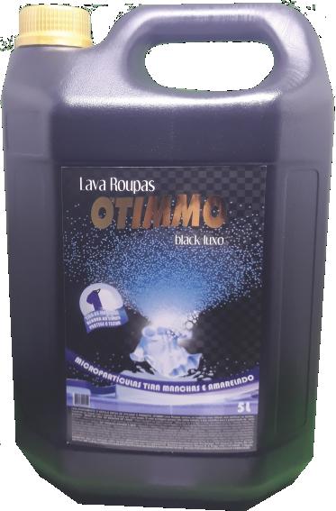 LAVA ROUPAS BLACK LUXO 5L