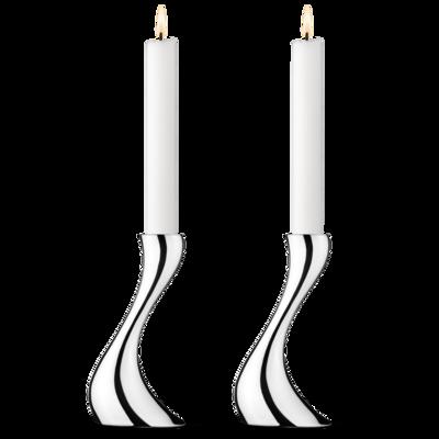 Cobra Candleholders - Small