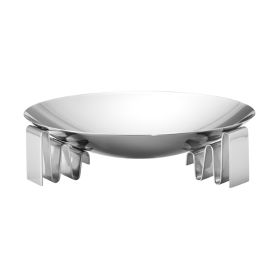 Frequency Bowl - Stainless Steel Medium