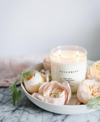 Brooklyn Candle - Tuileries Escapist