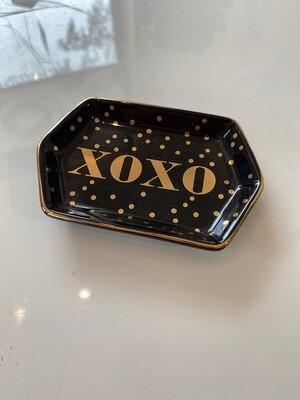 XOXO TOKEN OF AFFECTION Dish