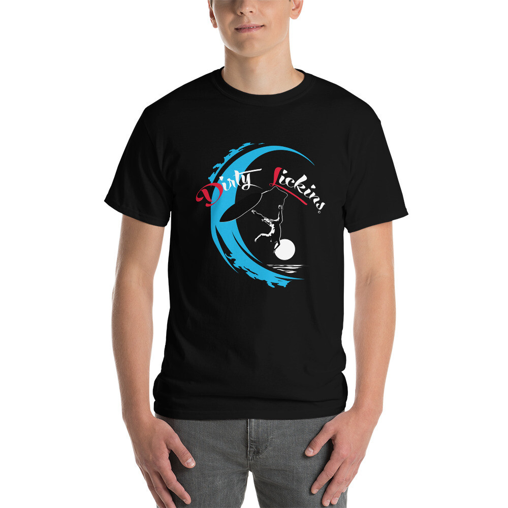 Dirty Lickins® Wipeout t-shirt