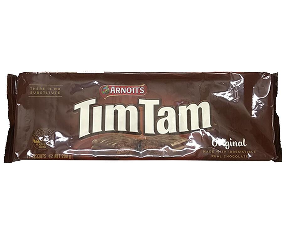 Arnott's TimTam Original 200g