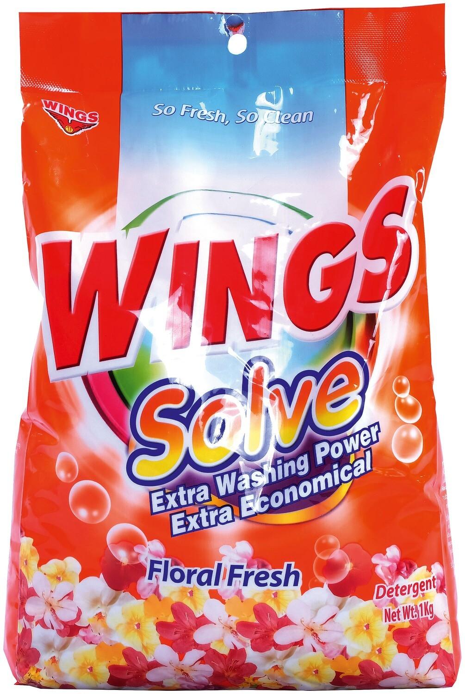 Wings Solve Floral Fresh 1kg
