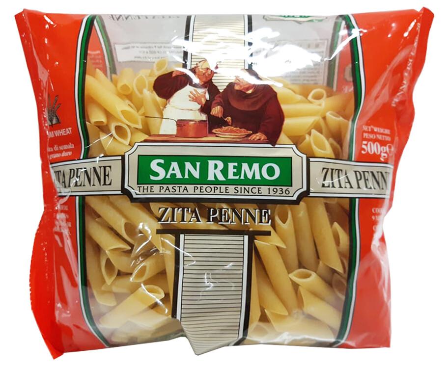 San Remo Zita Penne 500g