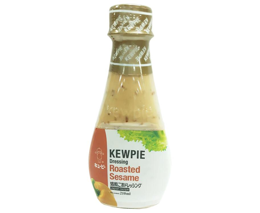 Kewpie Dressing Roasted Sesame 210mL