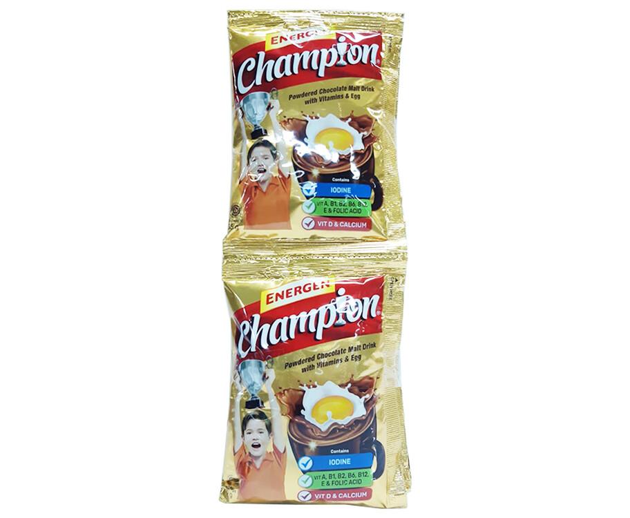 Energy Champion (10 Packs x 35g)