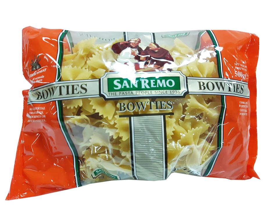 San Remo Bowties 500g