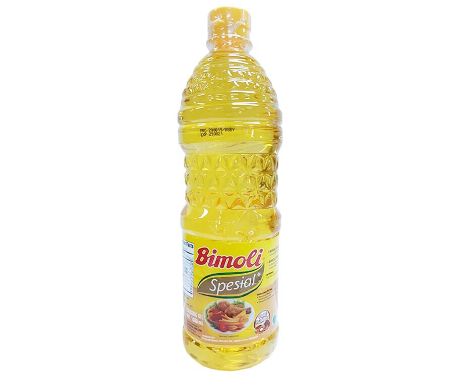 Bimoli Spesial Cooking Oil 1L